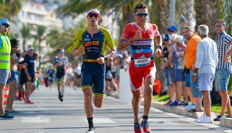 VIDEO: Cto del Mundo de IRONMAN 70.3 Niza
