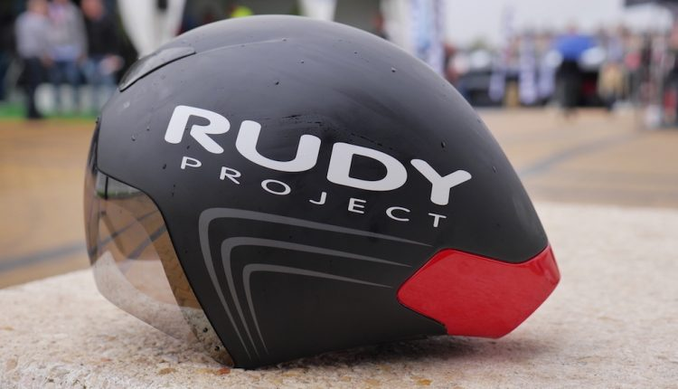 VIDEO: Test del nuevo casco Rudy Project – The Wing