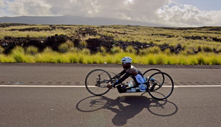 2019 Vega IRONMAN World Championships