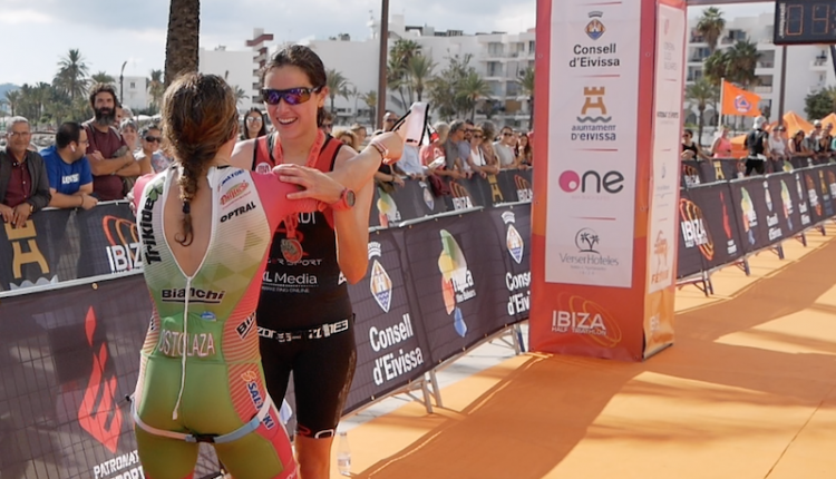 VIDEO: Ibiza Half Triatlon Campeonato de España de Triatlon MD