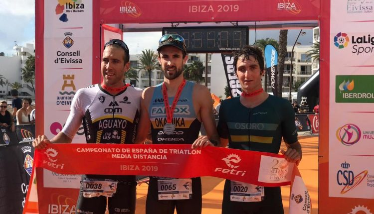 Ibiza Half Triathlon abre inscripciones low cost