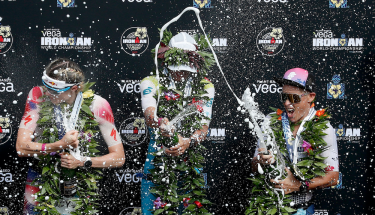 VIDEO: Llegada Tops Hawaii – Kona 2019