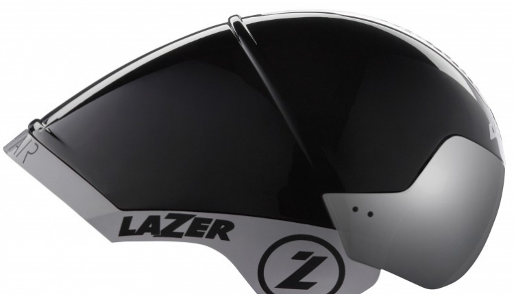 El Lazer Wasp Air para Triatlon de Larga Distancia
