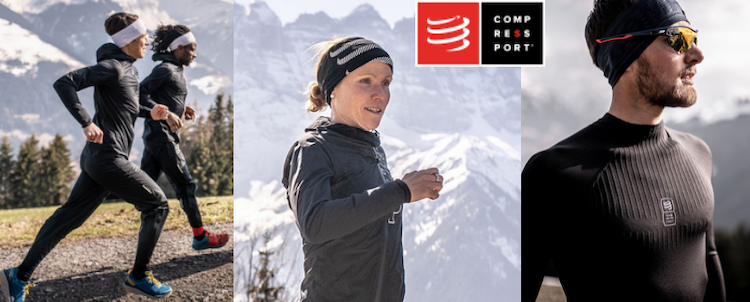 3 regalos top Compressport para regalar en reyes
