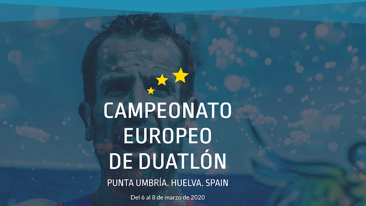 Primeros cracks confirman en el Europeo de Punta Umbría