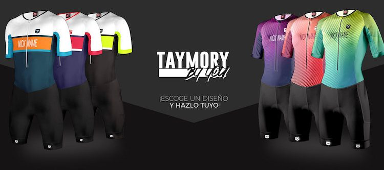 Nuevos Trisuits Taymory By You