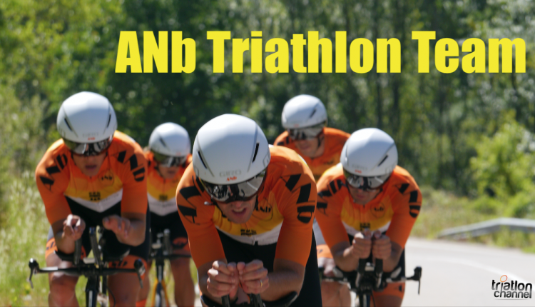 VIDEO: Un día con el ANb Triathlon Team