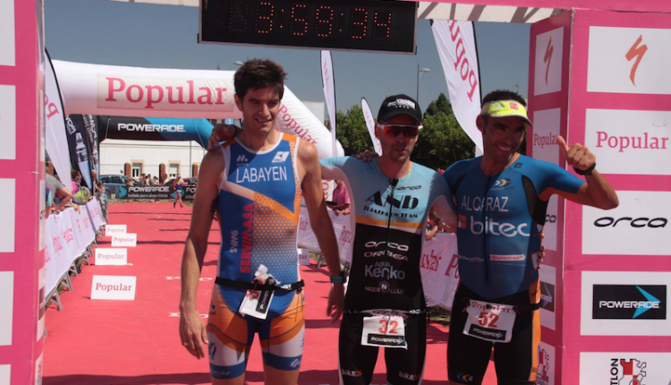 Riaza Triatlon supera los 220 inscritos