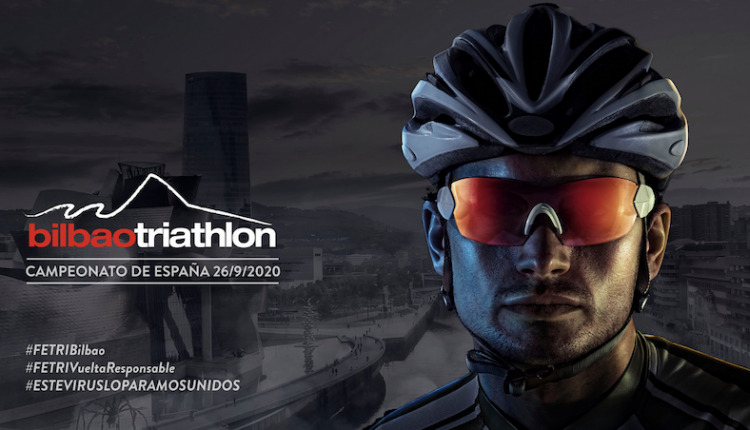 Ultimas plazas para el Bilbao Triathlon