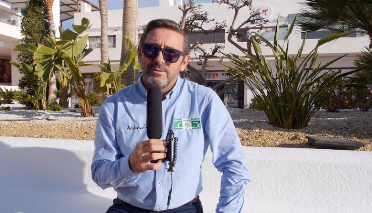 Pablo Castilla reelegido Presidente de la FATRI