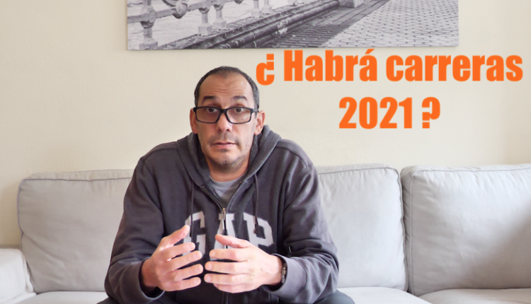 VIDEO: ¿ Habrá competiciones en 2021 ?
