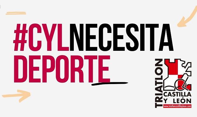 En Castilla y León claman por la reanudación del deporte