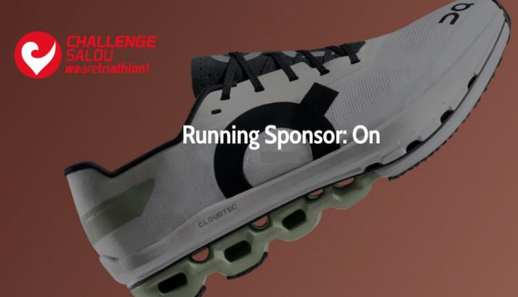 On Running zapatilla oficial del Challenge Salou